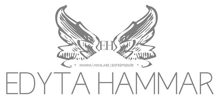 EdytaHammar.se | mamma | mäklare | entreprenör |